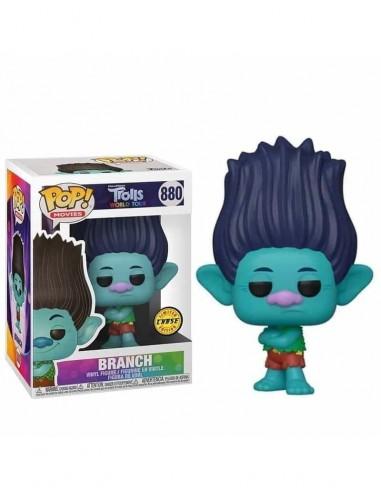 Funko Pop figuras vinilo Trolls exclusiva regalo